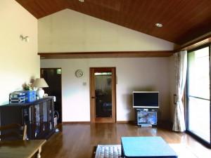 青馬の家Ⅰ,高橋設計室