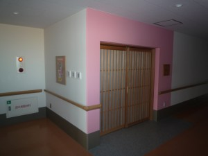 特別養護老人ホームささがわ,高橋設計室
